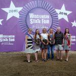 2016 Crowley Awards